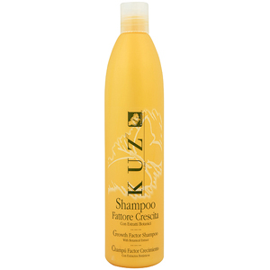 Kuz Growth Factor Shampoo 16.9oz