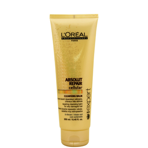 Loreal Professional Absolut Repair Cellular Lactic Acid Cleansing Balm 8.45oz
