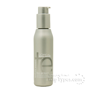 Loreal Professional Texture Expert Liss Ardent Thermal Reconstructing Creme 4.2oz