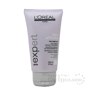 Loreal Professional Liss Ultime Smoothing Treatment 5oz