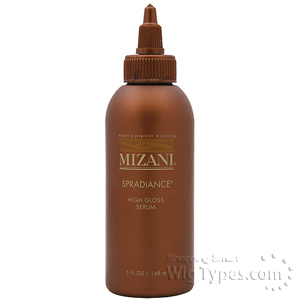 Mizani Spradiance High Gloss Serum 5oz
