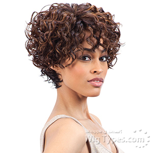 Model Model Premium Synthetic Wig - DAISY
