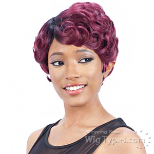 Model Model Synthetic Wig - CHIC EMERY