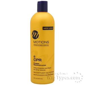 Motions CPR Protein Reconstructor 16oz