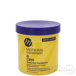 Motions CPR Treatment Conditioner - 15oz