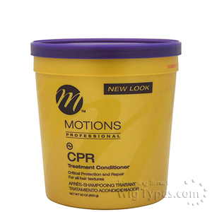 Motions CPR Treatment Conditioner  - 30oz