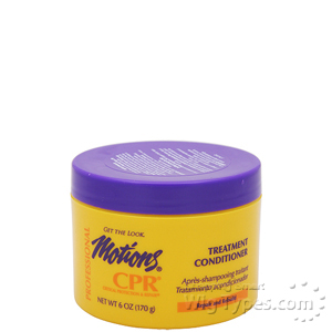 Motions CPR Treatment Conditioner - 6oz