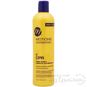 Motions CPR Triple Action Leave-in Conditioner 11.5oz