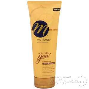 Motions Naturally You Smoothing Conditioner 8oz