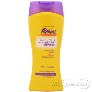 Motions Weightless Conditioning Shampoo - 13oz