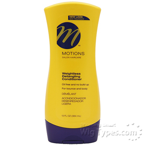 Motions Weightless Detangling Conditioner - 13oz