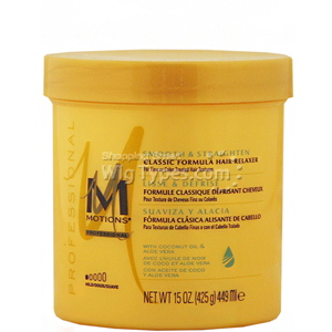 Motions Smooth & Straighten Classic Formula Hair Relaxer - Mild
