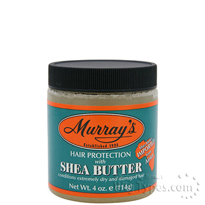 Murray's Hair Protection with Shea Butter 3.5oz