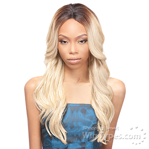 Outre Synthetic Lace Front Wig - LYDIA (futura)