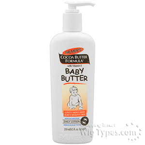 Palmer's Cocoa Butter Formula Baby Butter Daily Lotion 8.5 oz