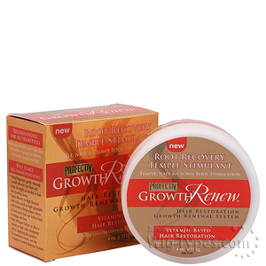 Profectiv Growth Renew Root Recovery Temple Moisturant 4 oz
