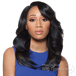 Outre Synthetic Full Cap Wig Quick Weave Complete Cap - BRENDA (futura)