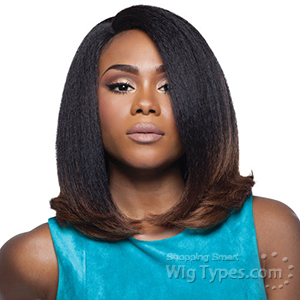 Outre Synthetic Full Cap Wig Quick Weave Complete Cap - HAILEY (futura)