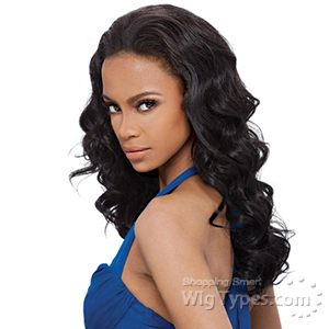 Outre Synthetic Half Wig Quick Weave - SHANTI (futura)