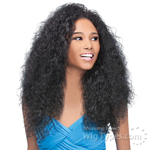 Outre Synthetic Half Wig Quick Weave - ROXY (futura)