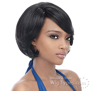 Outre Synthetic Full Cap Wig Quick Weave Complete Cap - TINA (futura)