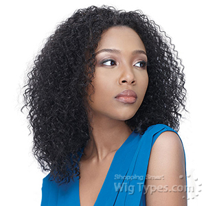 Outre Synthetic Half Wig Quick Weave - TISHA