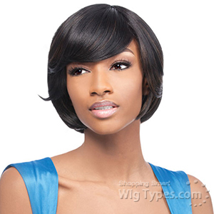 Outre Synthetic Wig Quick Weave - ECO WIG VIOLET (futura)
