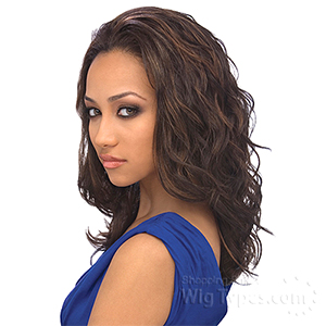 Outre Synthetic Half Wig Quick Weave - SABINA (futura)