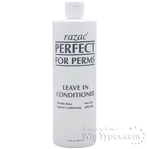 Razac Perfect for Perms Leave In Conditioner 16oz