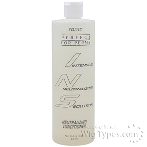 Razac Perfect for perms Intensive Neutralizing solution 16oz