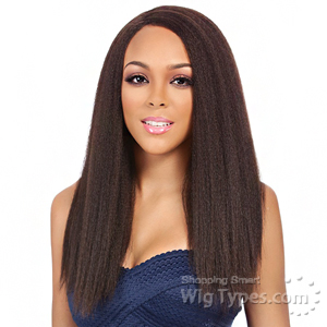 It's A Wig Salon Remi 100% Brazilian Virgin Human Hair Wig - NATURAL VIENNA
