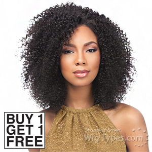 Sensationnel 100% Human Hair Weaving - EMPIRE BOHEMIAN 14 (Buy 1 Get 1 FREE)
