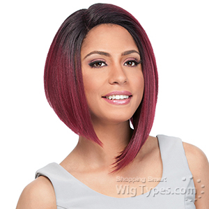 Sensationnel Synthetic Hair Empress L Part Lace Front Wig - RIHANNA (futura)