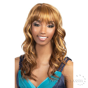Motown Tress Simple Cap Full Wig SK-JOYCE