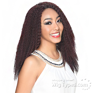 Zury Sis Synthetic Hair Wig - HT C PART TIA