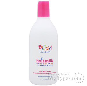 Just For Me Hair Milk Conditioner 13.5oz
