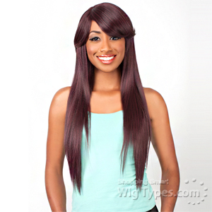 The Wig Synthetic Hair Wig - YAKI 2426