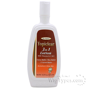 Topiclear 3 IN 1 Lotion 13.5oz