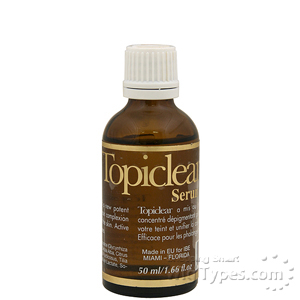 Topiclear Serum 1.66oz