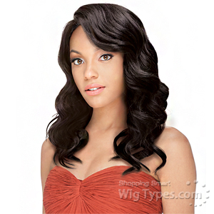Sensual Vella Vella Synthetic Hair Wig - LUNA