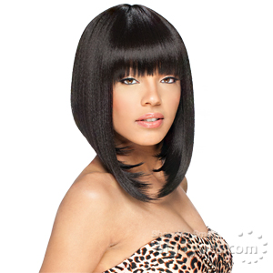 Sensual Vella Vella Synthetic Hair Wig - SOPHIA