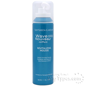 Wave Nouveau Revitalizing Mousse 7.1oz