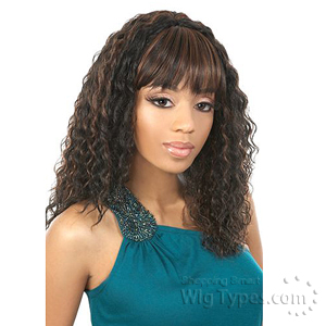 Motown Tress Synthetic Wig NIC