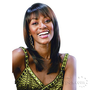 Motown Tress Synthetic Wig PATCHY-6