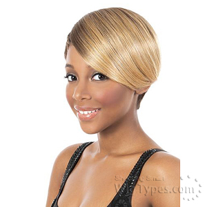 Motown Tress Synthetic Wig RICHIE