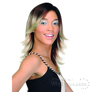 Motown Tress Synthetic Wig SPOTTY