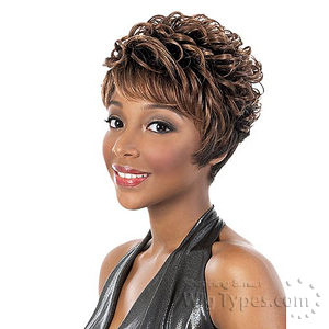 Motown Tress Synthetic Wig TOUCH
