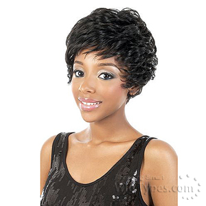 Motown Tress Synthetic Wig TROY