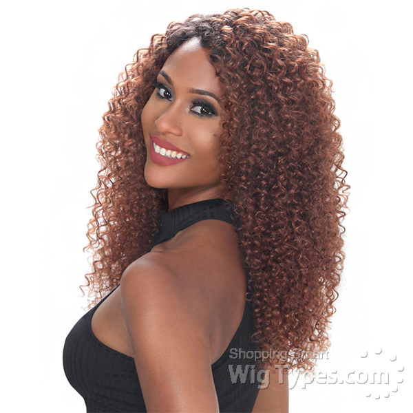 Beauty By Aurthi New York New York: Lace Front Wigs