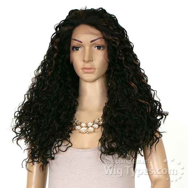 Harlem 125 Synthetic Hair Swiss Lace Wig Lsm08 Beautyofnewyork